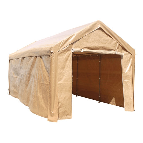 ALEKO Heavy Duty Outdoor Canopy Carport Tent