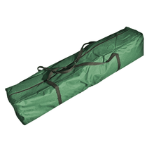 Aleko Gazebo ALEKO - Iron Foldable Gazebo Canopy - 10X10 Feet - Green