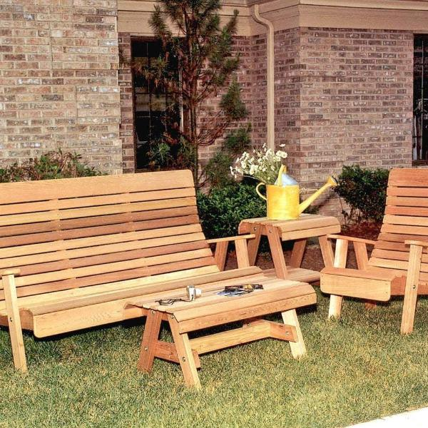 Creekvine Designs Patio Furniture Creekvine Designs Cedar Twin Ponds Furniture Collection