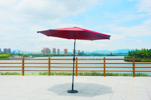Direct Wicker Patio Furniture Direct Wicker - 10' Market Umbrella