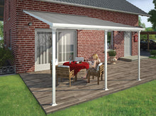 Palram Patio Cover 13' x 14' Palram - Feria Patio Cover - 13' Series