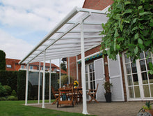 Palram Patio Cover 13' x 34' Palram - Feria Patio Cover - 13' Series