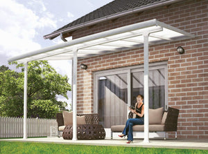 Palram Patio Cover 13' x 40' Palram - Feria Patio Cover - 13' Series