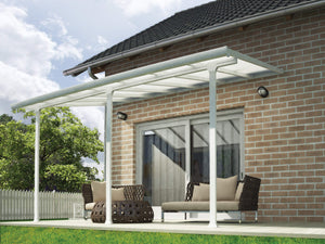 Palram Patio Cover Palram - Feria Patio Cover - 13' Series