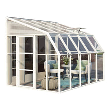 Palram Rion Sun Room 2 (8 ft)