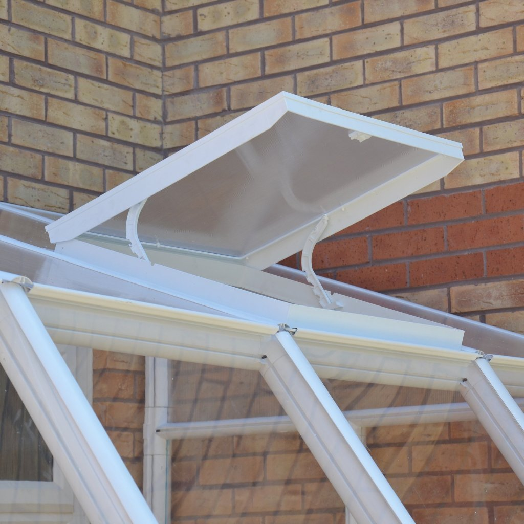 Palram Sun Room Palram - Roof Vent Kit - Rion Sun Room 2