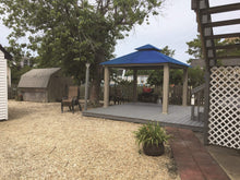 Riverstone Industries Gazebo Riverstone Industries - 12 FT SQ ACACIA SunDURA Gazebo