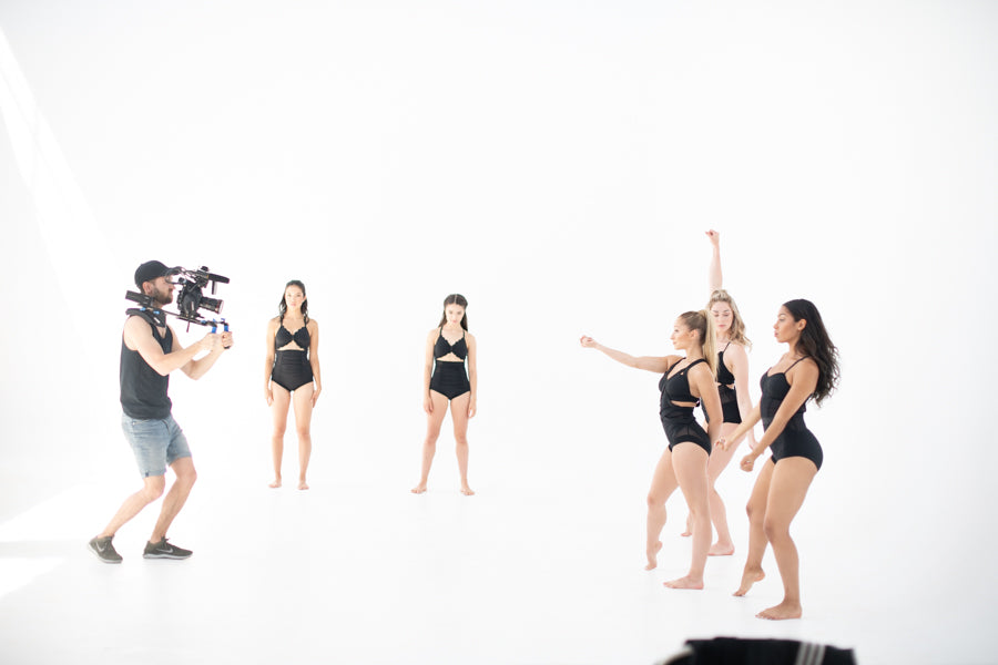 8 Choreography Tips to Make the Best Piece Possible