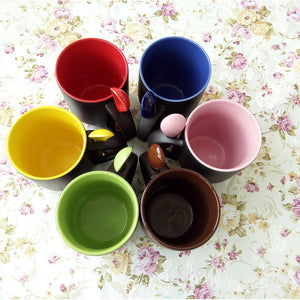 Set of 6 Coffee Cup