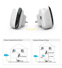 300 Mbps WiFi Signal Booster