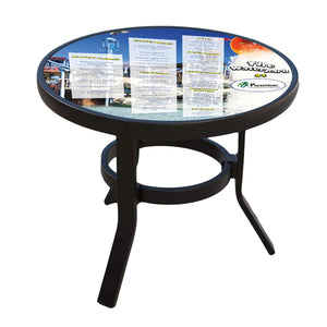 SPECIAL OFFER -  FREE SIDE TABLE W/ PURCHASE OF 2 MAGNETS.