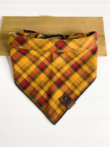 ROUX - Adjustable Dog Bandana