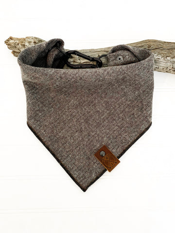 ASH - Adjustable Dog Bandana