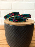 Love Is Project - Friendship Bracelet - Dark