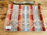 Pendleton® Cheyenne Pet Sleeper Blanket