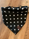 SWISS - Adjustable Dog Bandana