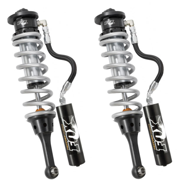 FOX FACTORY RACE SERIES 3.0 INTERNAL BYPASS COIL-OVER RESERVOIR SHOCK (PAIR) 0-2""