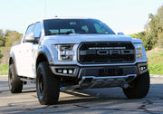 "Ford, Raptor (17-On) Fog Pocket Kit ""Sportsmen"""