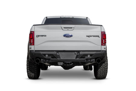 2017-2020 FORD RAPTOR STEALTH FIGHTER REAR BUMPER