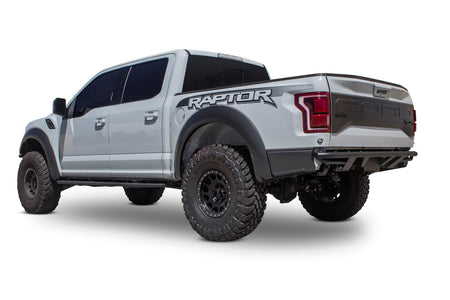 2017-2020 FORD RAPTOR ADD PRO REAR BUMPER