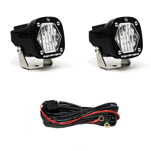 S1 LED Light - Pair