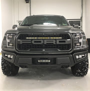 "Ford, Raptor (17-On) Fog Pocket Kit ""Pro"""