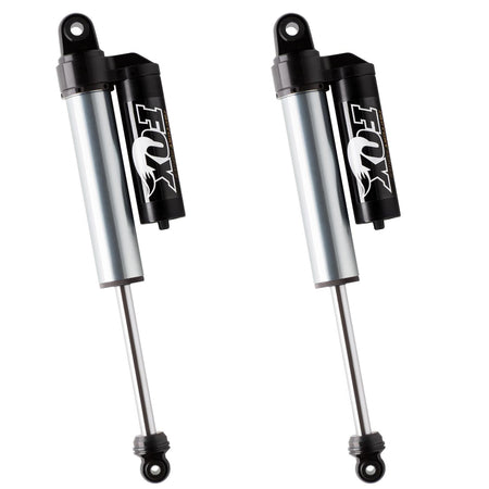 FOX FACTORY RACE SERIES 2.5 RESERVOIR SHOCK (PAIR) 0-1""