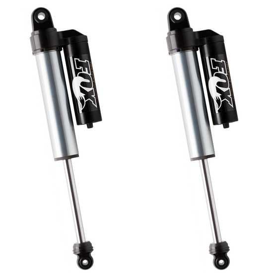FOX FACTORY RACE SERIES 2.5 RESERVOIR SHOCK (PAIR)