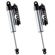 FOX FACTORY RACE SERIES 2.5 RESERVOIR SHOCK (PAIR) - ADJUSTABLE