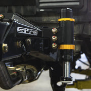 SVC OFFROAD ADJUSTABLE BUMP SYSTEM W/ FOX 2.0 IFP- GEN 2 FORD RAPTOR