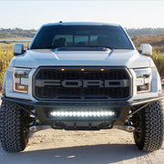 SVC OFFROAD BAJA BOLT ON BUMPER - GEN 2 FORD RAPTOR