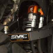 SVC OFFROAD UPPER CONTROL ARMS - GEN 1 & GEN 2 FORD RAPTOR