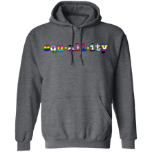 All-Inclusive LGBTQ+EquALLlity for All Hoodie
