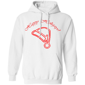 LGBTQ Holidays Happy Holigays Hoodie