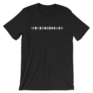 Awesome Agender Unisex T-Shirt