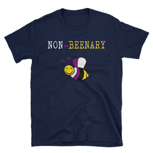 Non-binary Bee Unisex fit T-Shirt