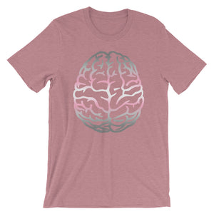 Demigirl Brain T-Shirt