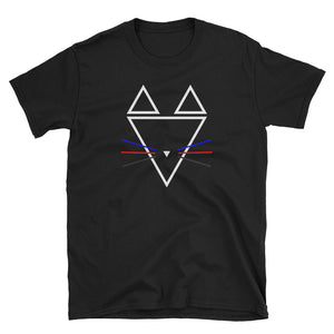 Polyamorous Whiskers Short-Sleeve Unisex T-Shirt