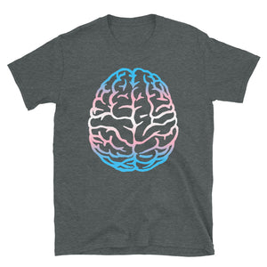 Gender in the Brain  T-Shirt