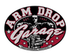 Arm Drop Garage