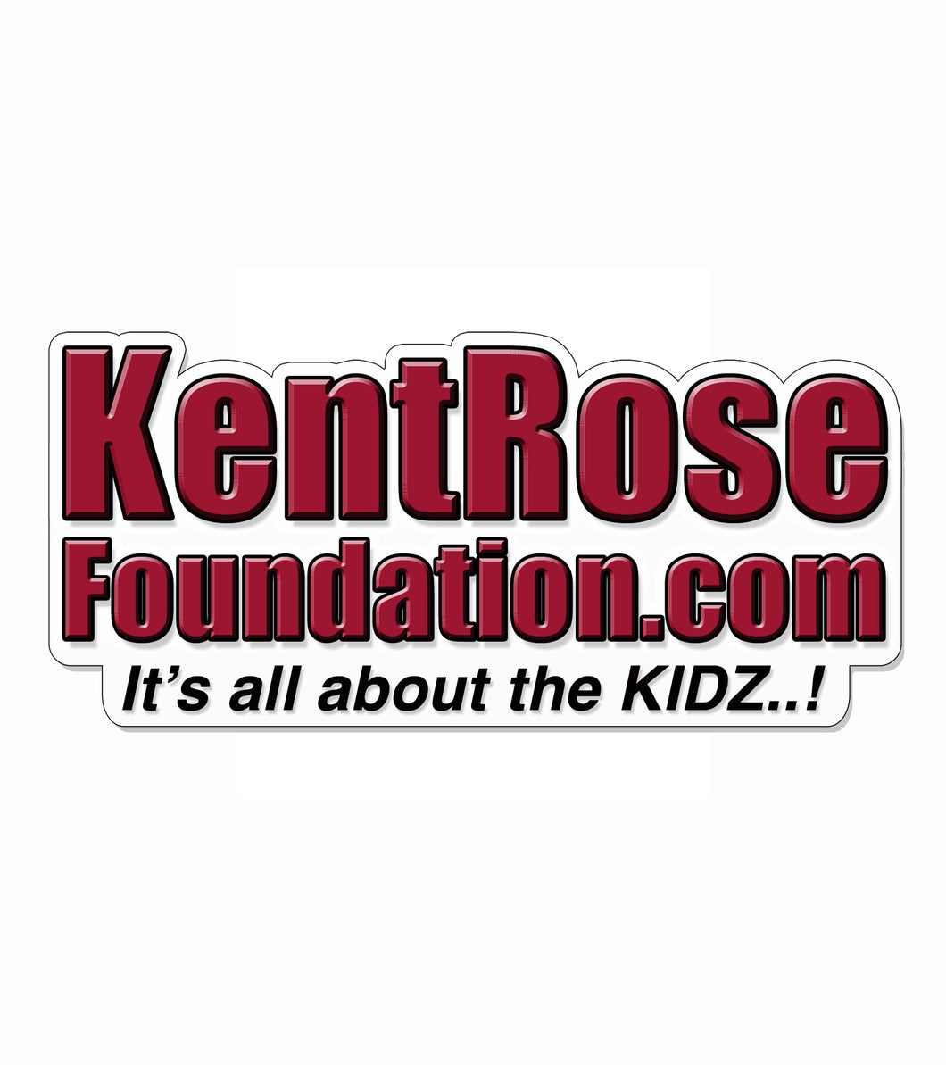 Kent Rose Foundation 1 7/8