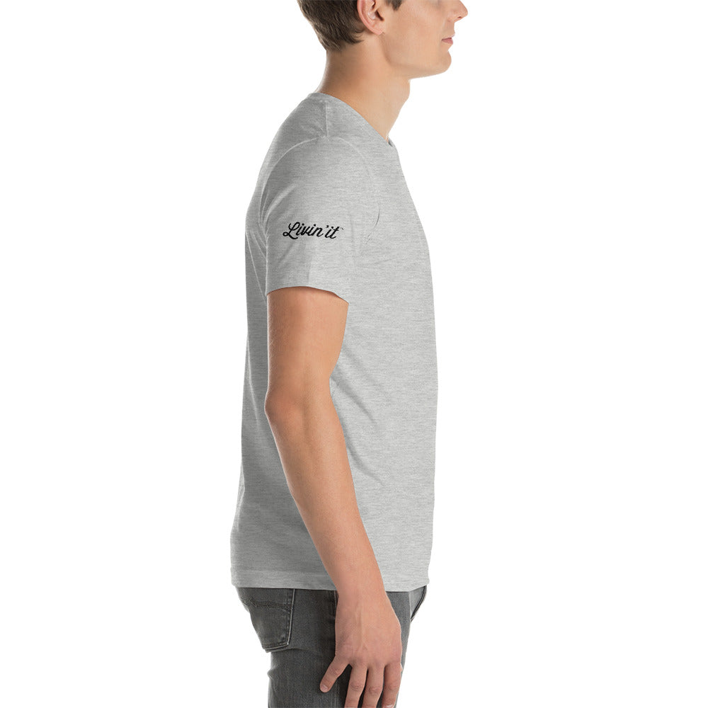 Mountain Lover's Short Sleeve
