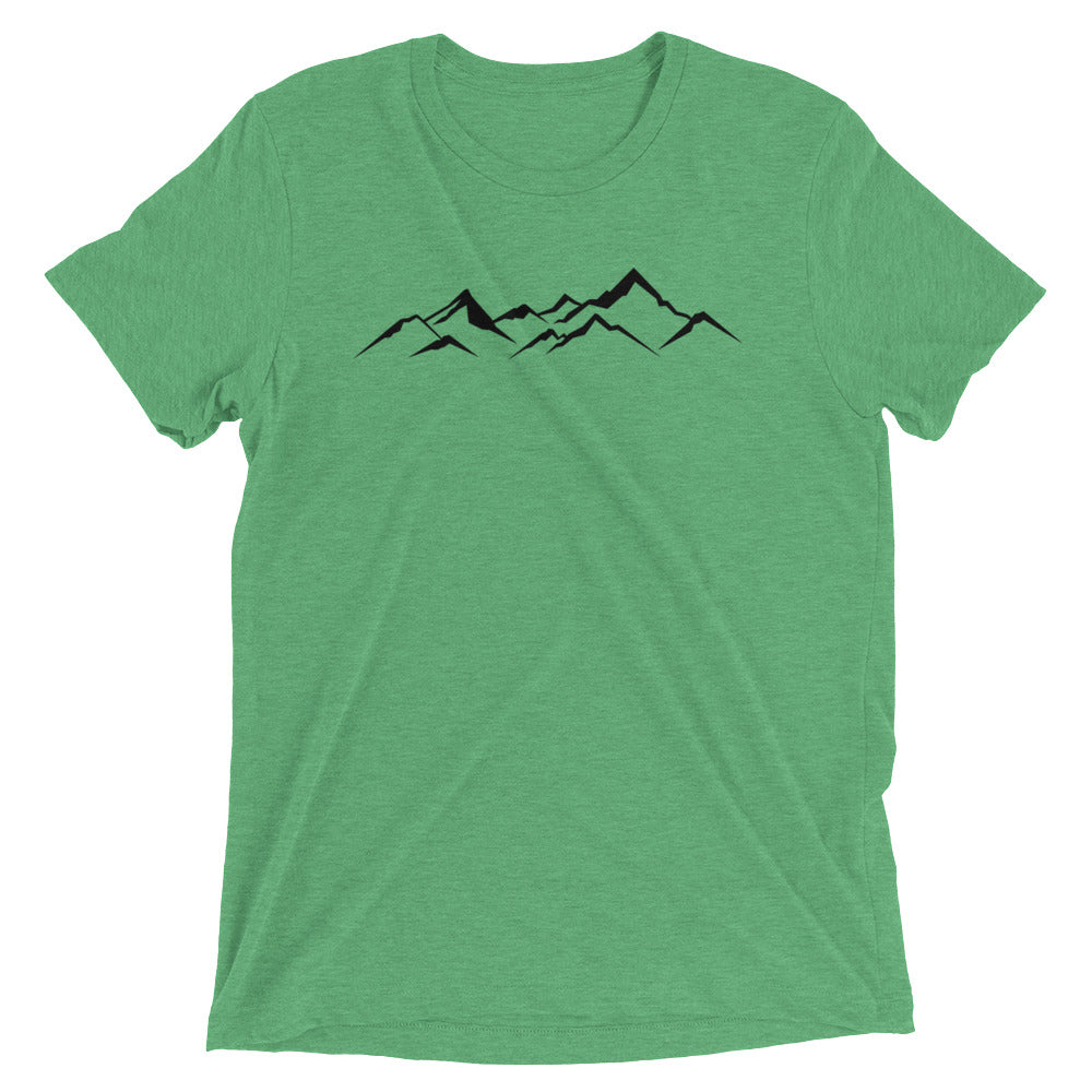 The Mountain Lover's Short sleeve