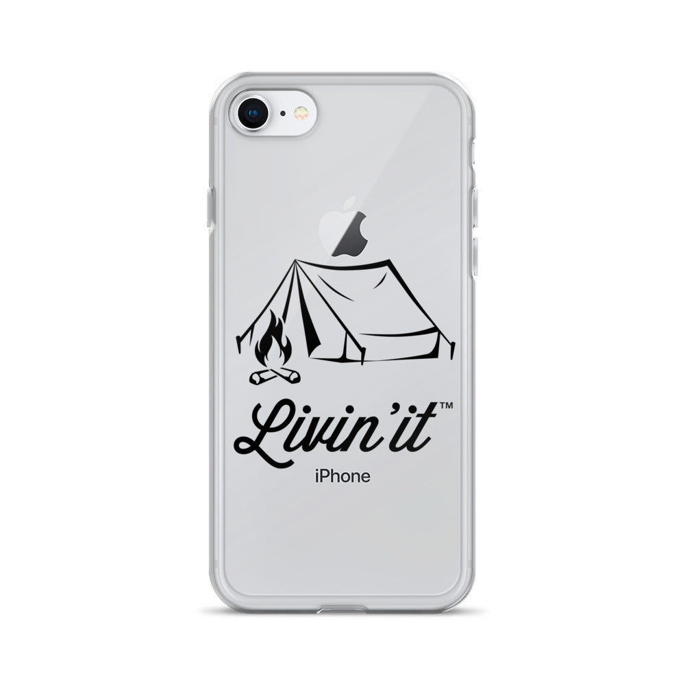 Camper's iPhone Case