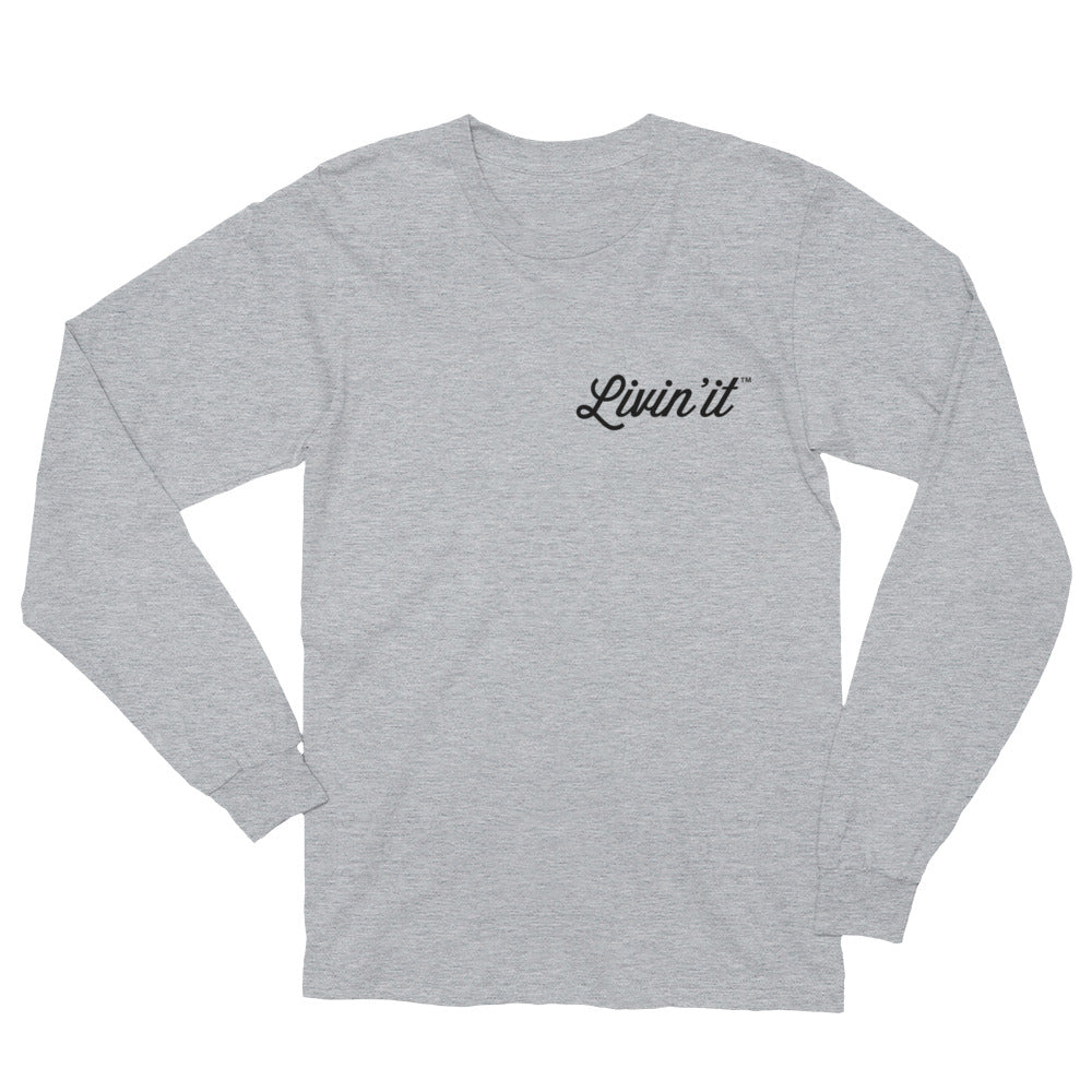 The Mountain lover's Long Sleeve T-Shirt
