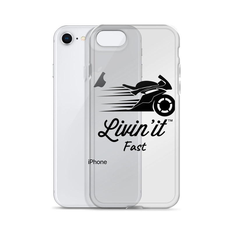 Speed Demon's iPhone Case