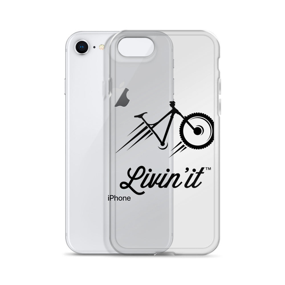 Biker's iPhone Case