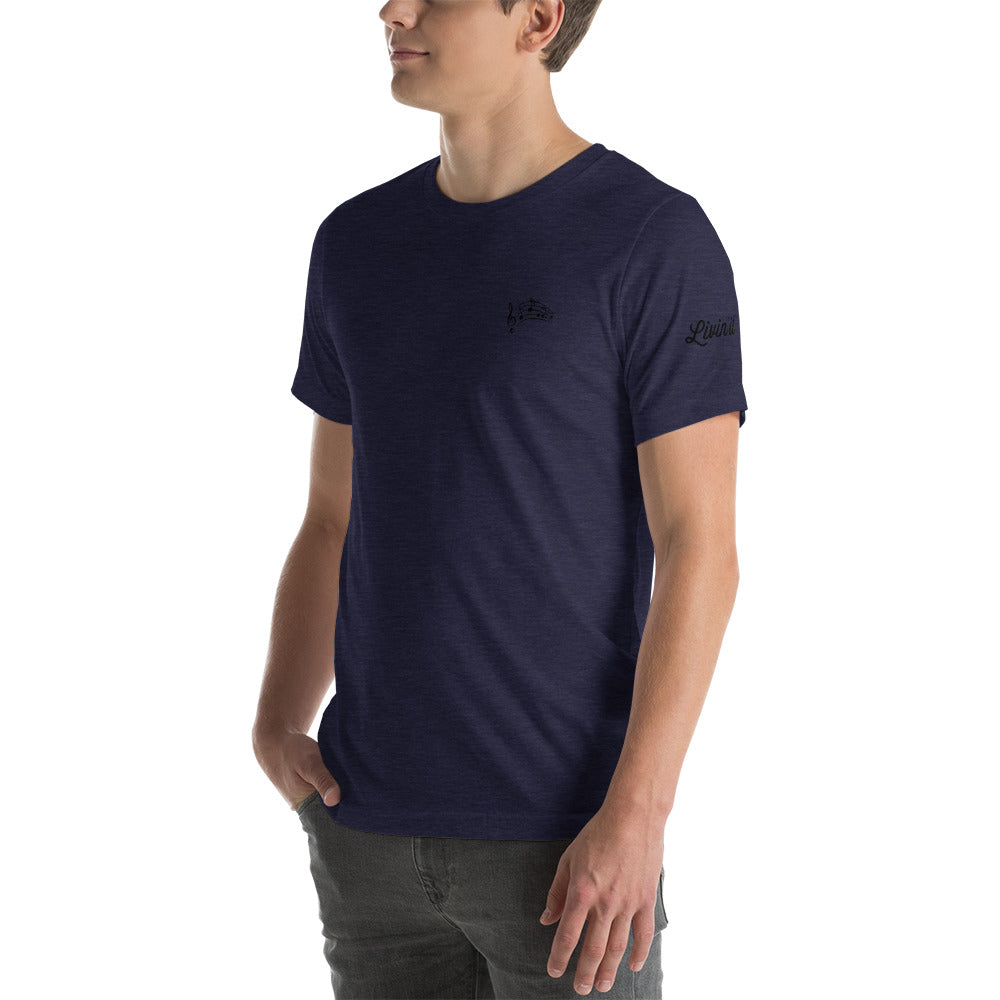 The Musician's Short Sleeve