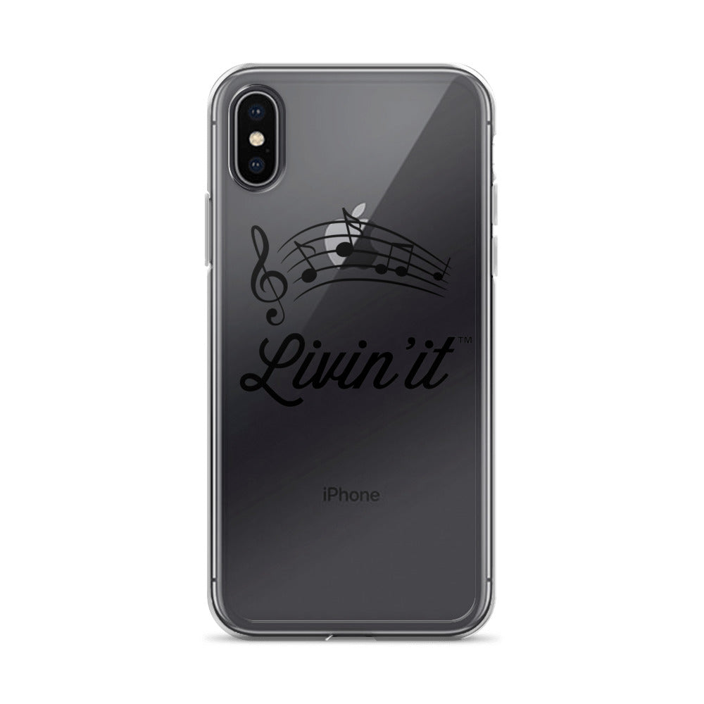 The Musician's iPhone Case