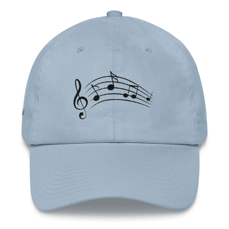 Musican's Dad hat